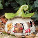 Мобильный LiveInternet Домики для феечки в саду | dikulya67 - МОЙ МИР |
