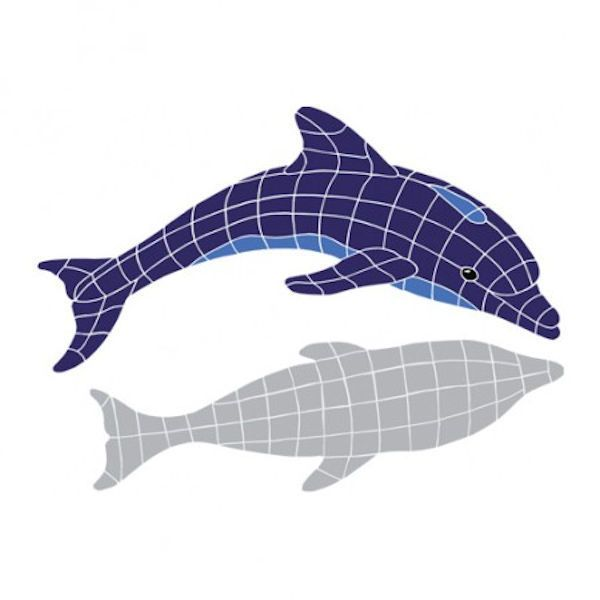 68 best dolphin pool mosaics images on pinterest dolphins pool mosaics and pools for Poole dolphin swimming pool prices