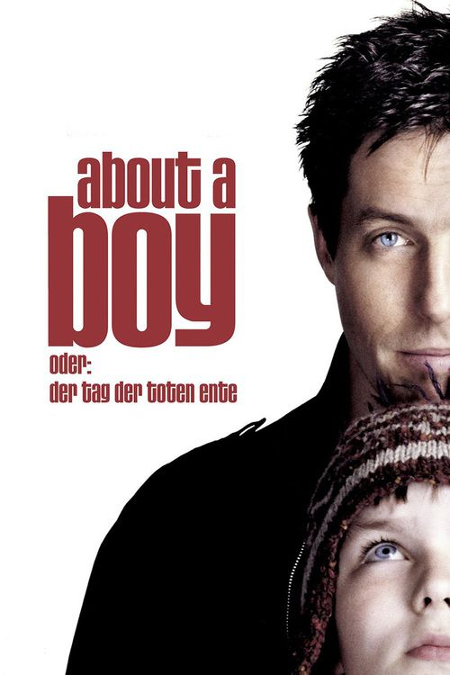 About a Boy 【 FuII • Movie • Streaming