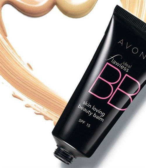 Avon Ideal Flawless BB Skin Loving Beauty Balm SPF15 reviews on MakeupAlley.com