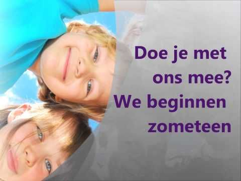 welkom welkom - YouTube