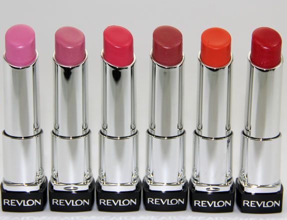 Revlon lip butters...just all of em.