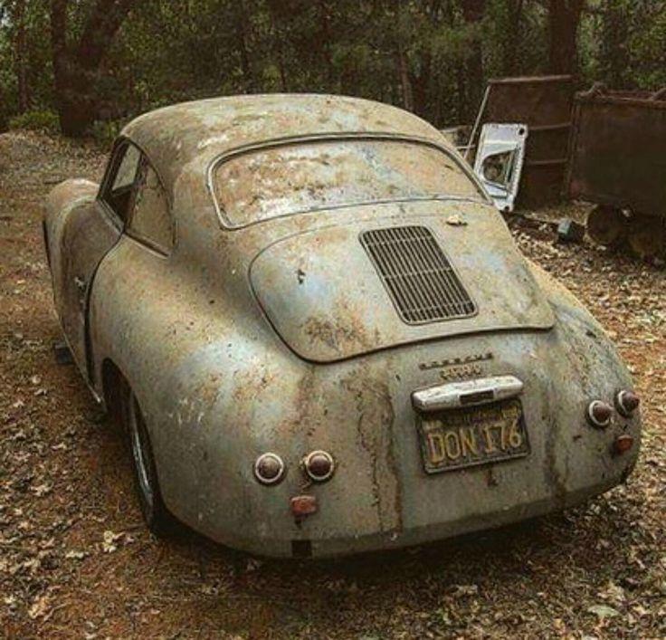 356 Barn find