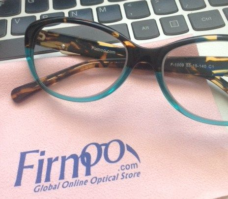 Firmoo HOW TO ORDER GLASSES ONLINE!