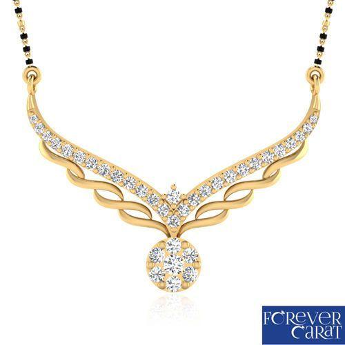 diamond mangalsutra, mangalsutra pattern gold necklace - Google Search