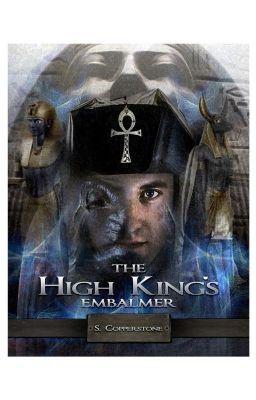 "Read ""The High King's Embalmer - Chapter 1"" #wattpad #fantasy"