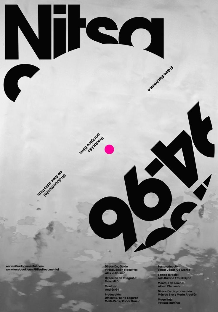 As ever, the 2014D&AD Awards represented the very best in contemporary graphic design, providing perfect modernposter design inspiration. Here, Rebecca Fulleylove explores fouraward winning examples ofhow daring typography can bring good poster design to life. Amsterdam Sinfonietta / Yellow Pencil / Graphic Design / Posters / 2014 Relying on specific typography elements in design is…