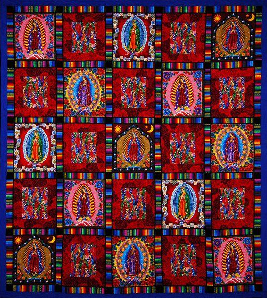 Line Art Quilt Kit : Bästa bilderna om religious quilts på pinterest