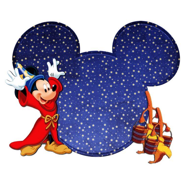 Disney fantasia sorcerer Mickey Mouse