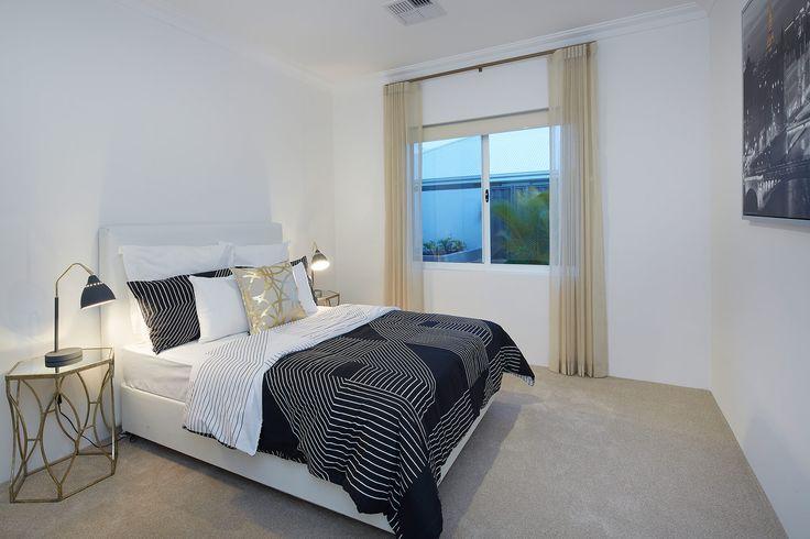 The Kingshurst Bedroom