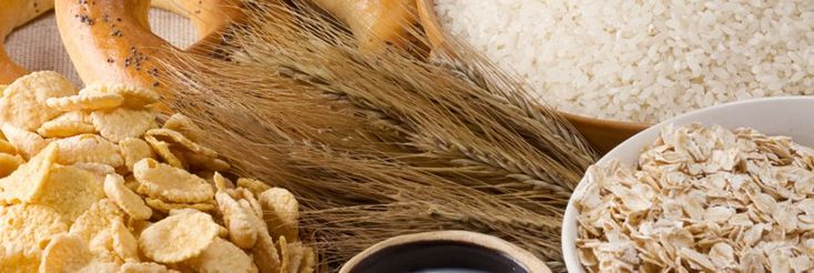 Refined grains are missing fiber and key nutrients that their whole-grain counterparts retain. Don't miss out on those good-for-you parts — go for the whole grains instead!