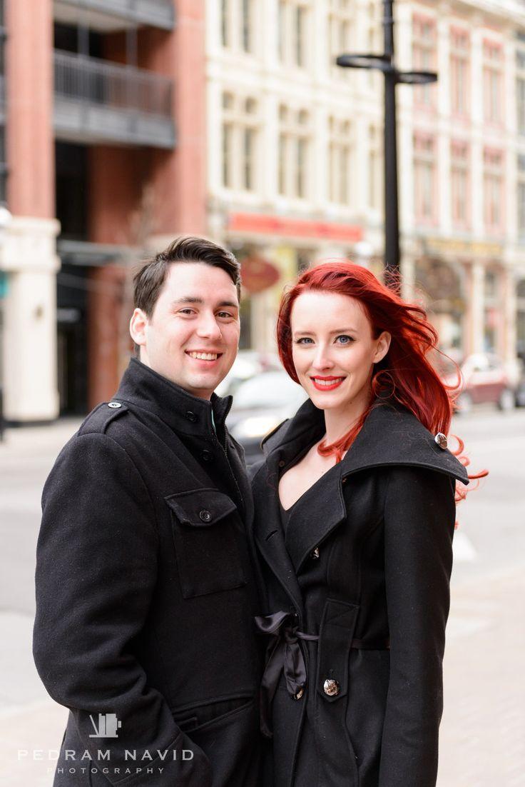 Laiken and Tyler – St Lawrence Market #Engagement #wedding #toronto #stlawrencemarket