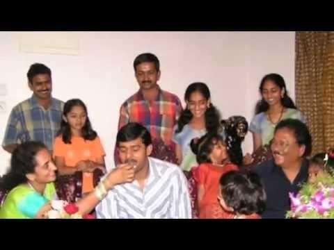 prabhas un seen childhood family pics