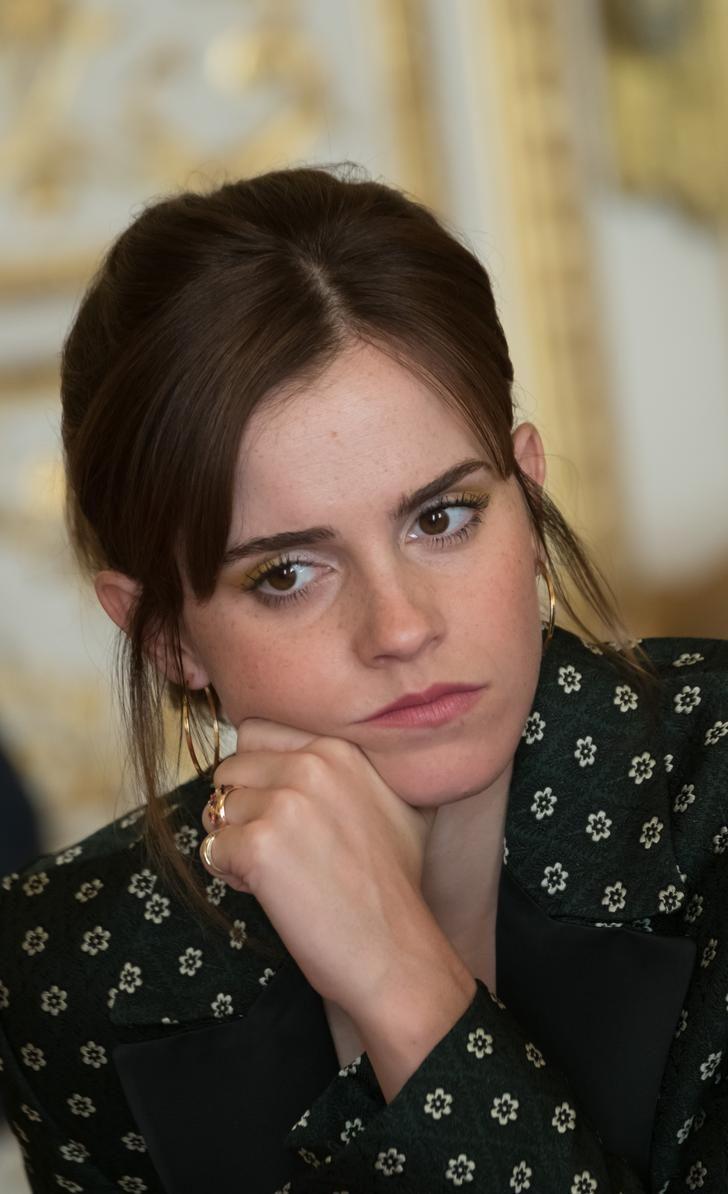 Emma Watson dieulois