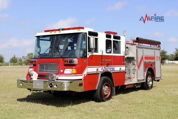 Pierce Fire Truck Wiring Diagram fire apparatis Fire trucks