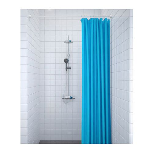 Curtains Ideas 110 inch curtain rod : 17 Best ideas about Shower Curtain Rods on Pinterest | Kitchen ...