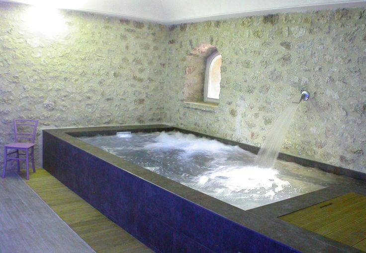 Oltre 25 fantastiche idee su piscine piccole su pinterest cortili piccoli piscina - Piccole piscine in casa ...