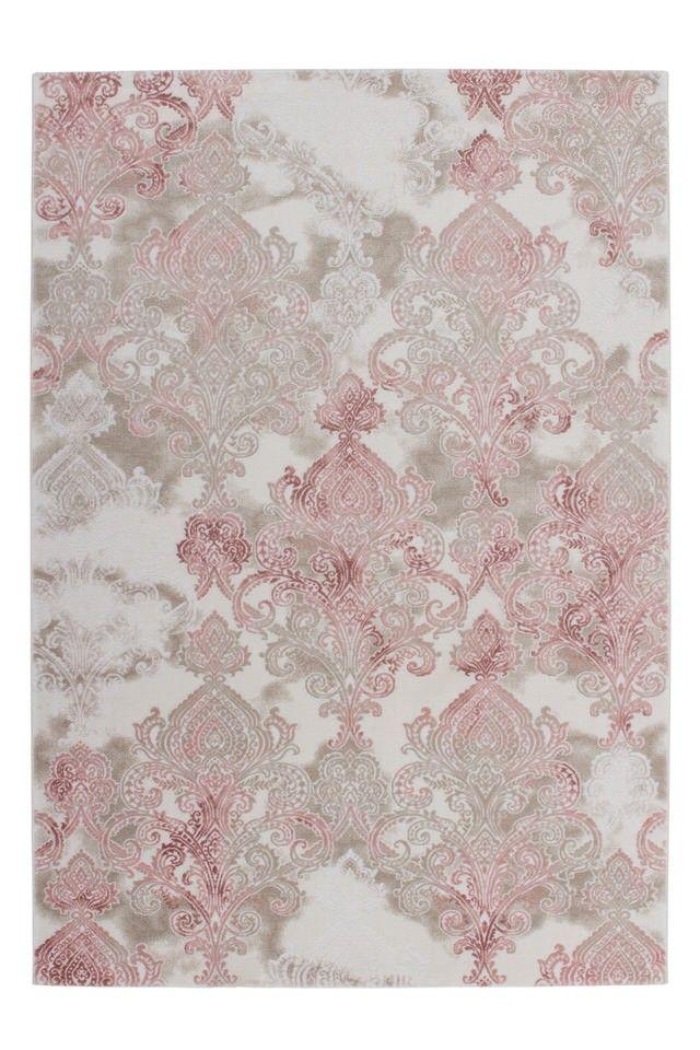 Dit tapijt is ontworpen door het meubelmerk Lalee en geweven volgens een speciale techniek. Hierdoor heeft het vloerkleed een hoge dichtheid. Het laagpolige vloerkleed is gemaakt van 85% acrylic en 15% polyester wat heerlijk zacht aanvoelt.