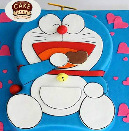 Every kid and teen knows about the #Doraemon #cakes which is popular all around the world. Check out this page to know more about the variety of #cakes in Chennai #Birthdaycakes #Photocakes #CustomizedcakesChennai For more: http://www.cakepark.net Call us: +91-44-4553 5532