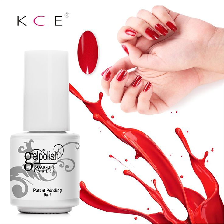 Nail Gel 1  LULAA fashion women nail polish gel lasting shiny colorful immersion gel nail LED UV drying 5ml nail gel 168 color free shipping *** AliExpress Affiliate's Pin. Click the VISIT button to view the details