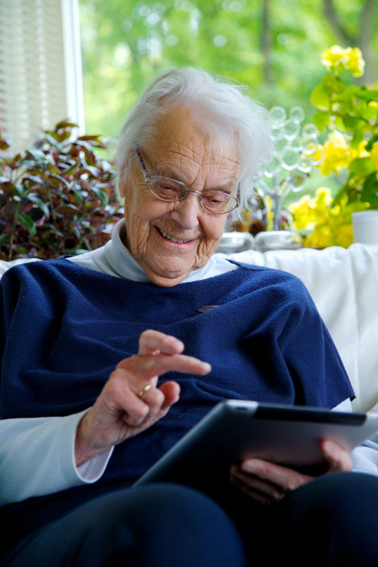 Can using apps slow or reverse dementia symptoms