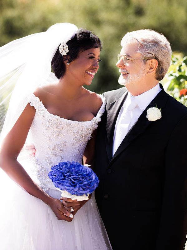 Mellody Hobson: 5 Things You Need To Know About George Lucas' Wife