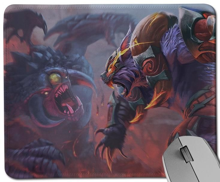 Dota 2 Ursa VS Roshan Background Print Mouse Pad     Tag a friend who would love this!     FREE Shipping Worldwide     #dota #dota2 #cosplay #gaming    Get it here ---> http://giffmemana.com/dota-2-ursa-vs-roshan-background-print-mouse-pad/