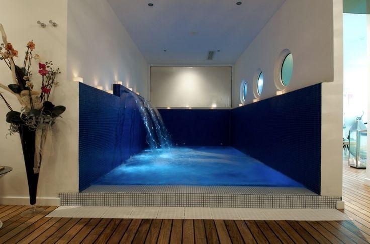 Oltre 1000 idee su piscine piccole su pinterest piscina per bambini piscine e disegni piscina - Piccole piscine in casa ...