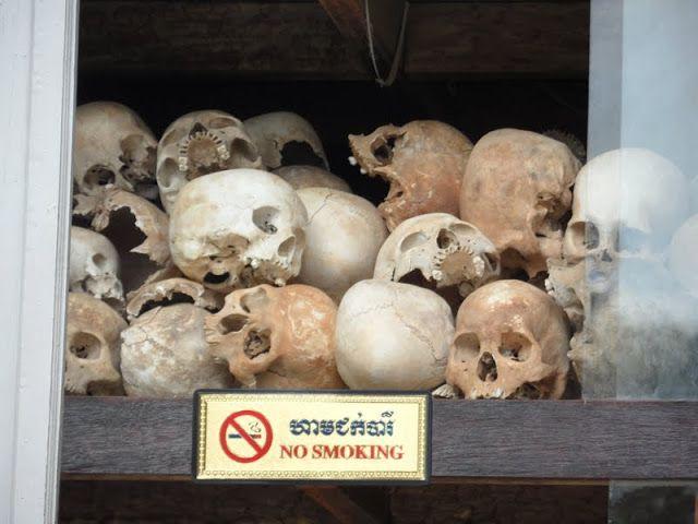 """Na guerra """"fria"""", o Laos e Cambodja estiveram no centro de um conflito que se estendeu muito para além das fronteiras do Vietname. Era a guerra secreta."""