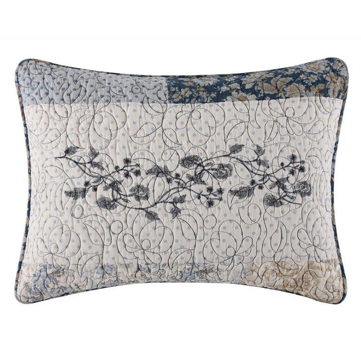 Salisbury Pillow