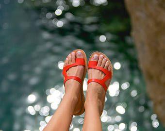 Sandals,Leather sandals,Greek sandals,Women's sandals,Elegant sandals,Triskelion,ARIES
