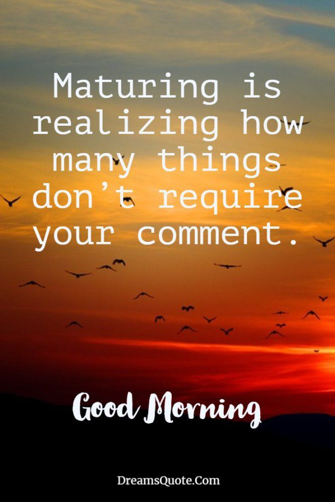 137 Good Morning Quotes And Images Positive Words For Good ...
