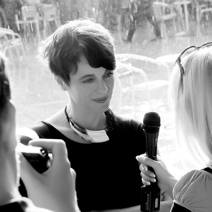 Backstage moment… Ildiko Simonovics / Fallow Me street fashion show 2011 / Photo: ©Budapest Backstage - HFCC / Gabor Vanicsek #BudapestBackstage #BudapestFashion #Budapest #Hungary #hungarianfashion #hungariandesigner #fashion #fashinmoment #fashionshow #fashionshowmoment #fashiondesigner #fashionstory #fashionhistory #womensfashion #womenswear #runway #catwalk #backstagemoments #blackandwhite #MagyarDivat #magyardivattervezo #GaborVanicsek #HFCC