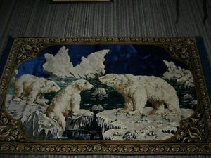 One of our large wall tapestries.