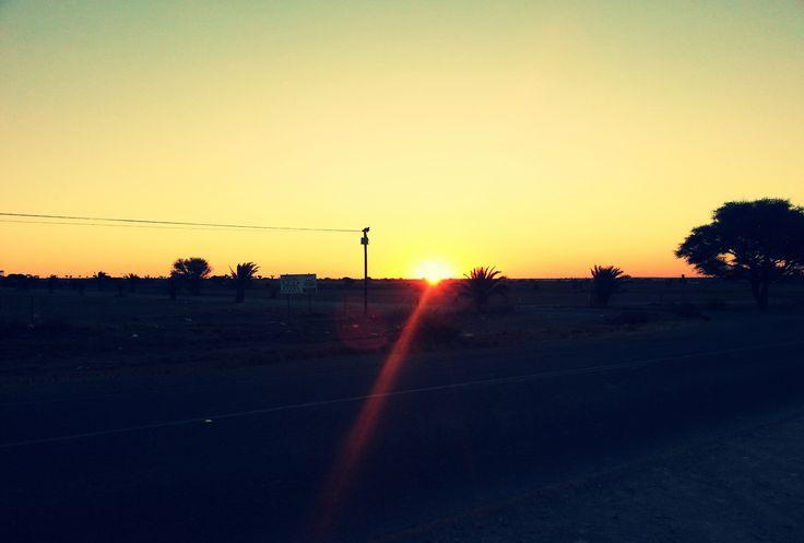 North West, Vryburg, SA