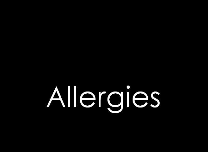 Simple, all-natural solutions to free yourself from allergies: http://bit.ly/19ogHxo