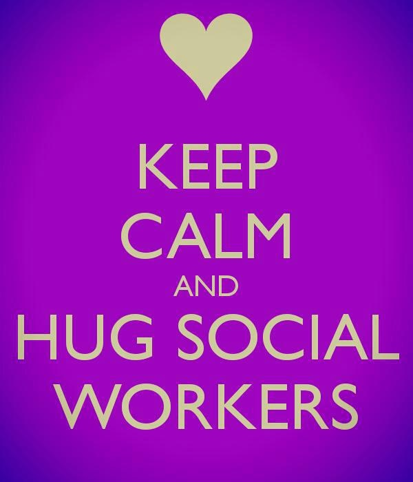 social worker pictures