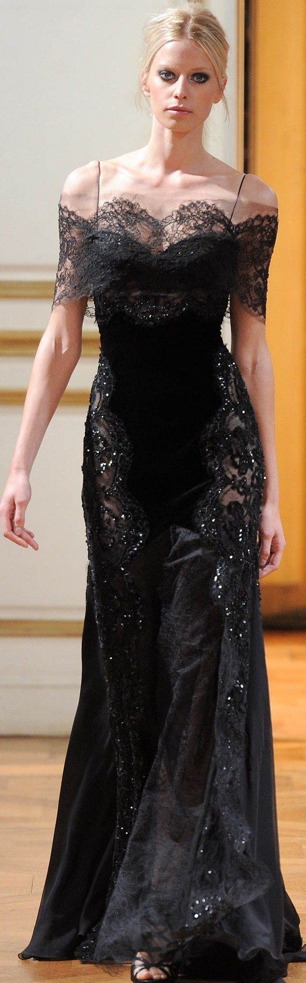 Zuhair Murad Huate Couture Winter 2013 ♥✤   Keep the Glamour   BeStayBeautiful