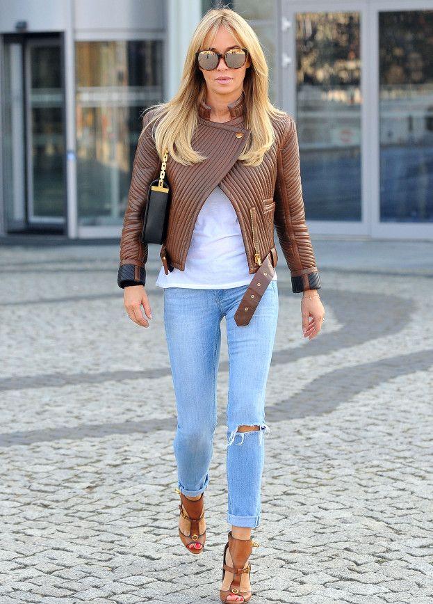 Joanna Przetakiewicz #polish fashion designer #lamania