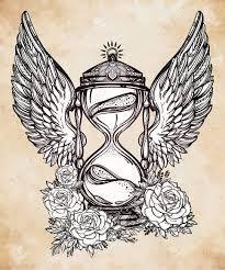 Resultado de imagen para dibujos relojes de arena