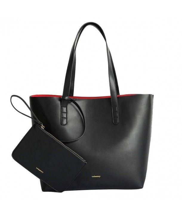 4ed24c703 Women's Bags, Shoulder Bags,Ladies Handbags Shoulder Bags PU Leather Big  Bags Side Purse School Bags Tote for Women - Black - CT18HG8SRGY #BAGS # Handbags ...