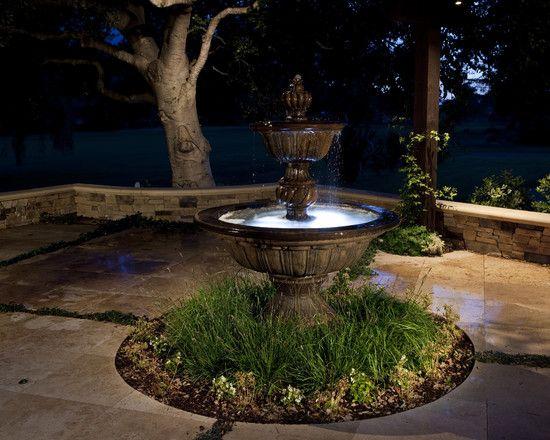 fountains water fountains patio fountain fountain lights fountain
