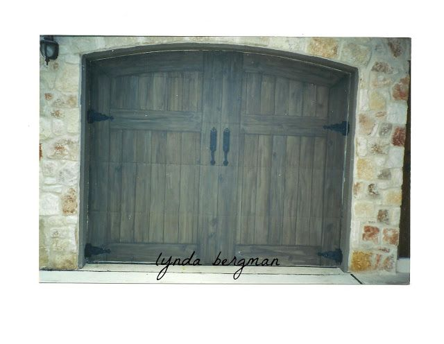 1000 ideas about old barn doors on pinterest barn house Vintage garage doors for sale