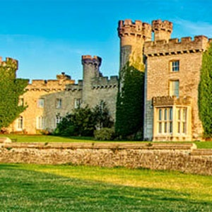 Bodelwyddan Castle Hotel Warner Leisure Holidays In North Wales