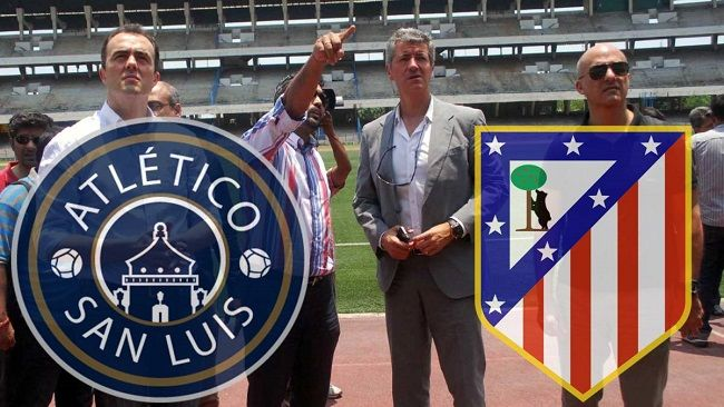 Club Atlético anuncia franquicia de San Luis mexicano - http://www.notimundo.com.mx/deportes/club-atletico-franquicia-san-luis/