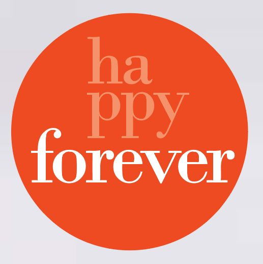 Happy Forever!