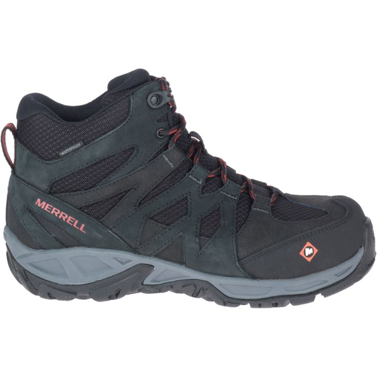 Buty Campus Stigelos 2 Boots Shoes Hiking Boots