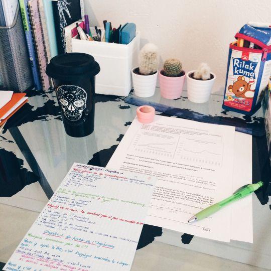 studyblr ♡
