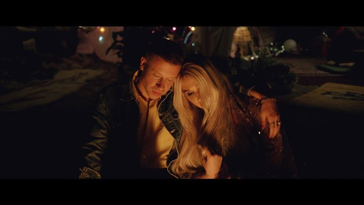 nice MACKLEMORE FEAT KESHA -GOOD OLD DAYS(OFFICIAL MUSIC VIDEO)