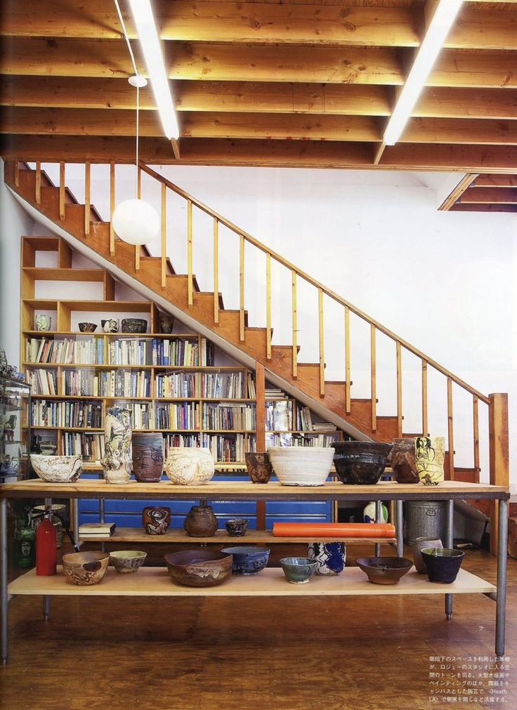 178 Best Under The Stairs Images On Pinterest Pantry